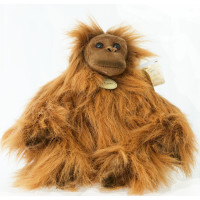 Plush Orangutan Stuffed Animals