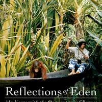 Signed Reflections of Eden [Hardcover]