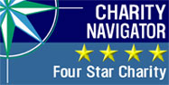 Four Star Charity Orangutan Foundation International Charity Navigator