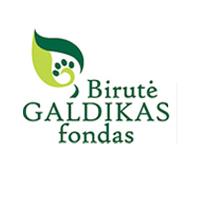 Birute Galdikas fondas