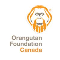 orangutan foundation Canada logo