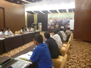 Training Session 2012