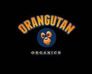 Orangutan Organics logo