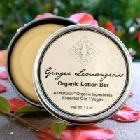 Palm Oil Free Lotion