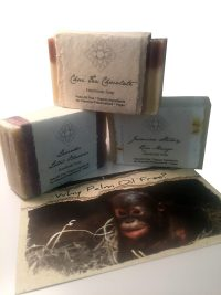 Unearth Malee: Palm Oil Free Soap