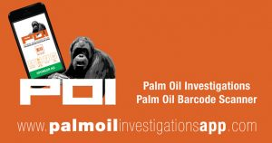 Palm Oil Investigations App