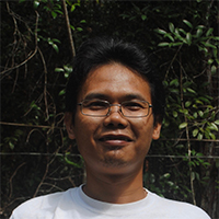 Orangutan Foundation International Orangutan Rescue and Rehabilitation Employee Spotlight Dr Ketut