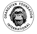 Orangutan Foundation International Logo